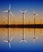 Turbines — Stock Photo