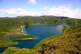 Lago — Fotografia Stock