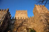 замок гимарайнша — Стоковое фото