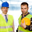 Workers — Stock Photo #21871999
