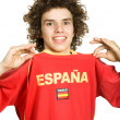 Spanish — Stock Photo #21879743