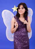 Tinkerbell — Stock Photo