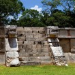 Chichen Itza — Stock Photo #21881219