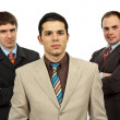 Businessmen - Stock Photo