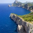 Formentor - Stock Photo