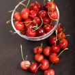 Cherries — Stock Photo #22356977