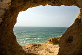 Caverna — Foto Stock