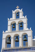 Bell tower — Stockfoto