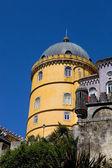 ünlü pena sarayı — Stok fotoğraf