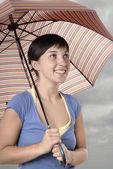 Guarda-chuva — Fotografia Stock