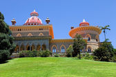 Monserrate — Stock Photo