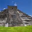 Chichen Itza — Stock Photo #23755339
