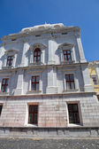 Mafra národní palác — Stock fotografie