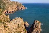 Cabo da roca — Foto Stock