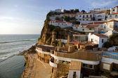 View of Azenhas do Mar — Stock Photo