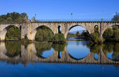 Ponte da Barca — Stock Photo