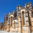 Stock Photo: BatalhCathedral world heritage