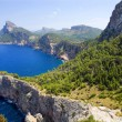 Formentor cape - Stock Photo