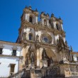Stock Photo: Monastery of Alcobaca