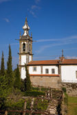 Santo Antonio Church — Stockfoto