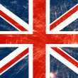 Stock Photo: England flag