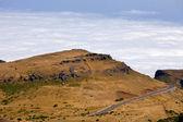 Mountains of Madeira island — Stock Photo
