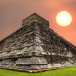 Chichen Itza — Stock Photo #23830881