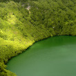 Azores lake — Stock Photo
