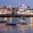 Ferragudo — Stock Photo