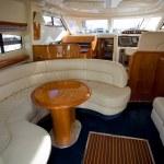 Luxury boat — Stock Photo #23839117