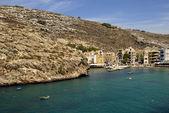 Malta — Foto de Stock