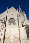 Niort church — Foto de Stock
