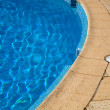Stock Photo: Swimming pool