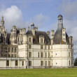Chambord - Stock Photo