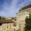 Saint Emilion - Stock Photo