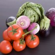 Vegetables — Stock Photo #23841137