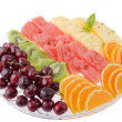 Fruits ready — Stock Photo