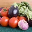 Vegetables — Stock Photo #23841355