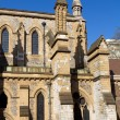 Stock Photo: Temple church