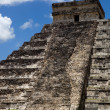 Chichen Itza — Stock Photo #23843933