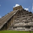 Chichen Itza — Stock Photo #23846119