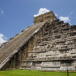 Chichen Itza — Photo