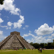 Chichen itza — Stock Photo #23846463