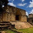 Ancient Maya city — Photo
