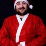 Santa — Stock Photo #23849279