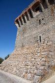 Castle — Stockfoto