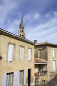 Saint emilion — Stock Photo