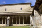 Saint Emilion — 图库照片