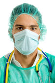 доктор — Стоковое фото
