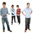 Teenagers — Stock Photo #27315185
